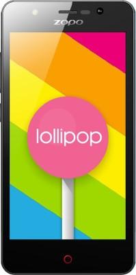 ZOPO COLOR C Black (Black, 8 GB)(1 GB RAM)