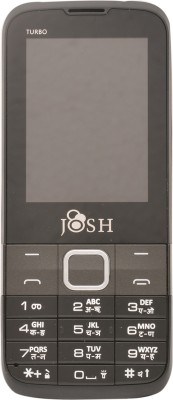 Josh Turbo(Black & Grey)