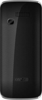 Onida G241 Black & Grey (Black & Grey)
