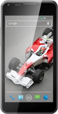 XOLO LT900 (Black, 8 GB)