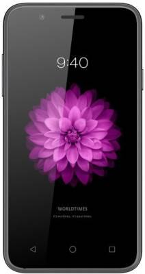 Hitech Amaze S2 (Grey, 4 GB)