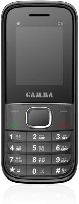 GAMMA C4(Black) 1