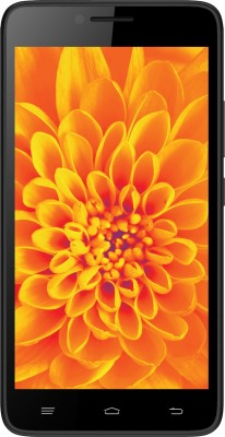 Intex Aqua Sense 5.1 (Black, 8 GB)(512 MB RAM)