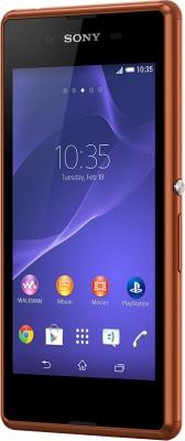 Sony Xperia E1 (Purple, 4 GB)(512 MB RAM)