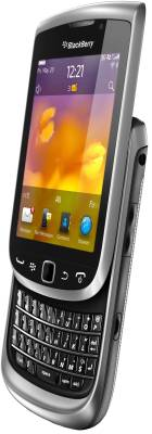 BlackBerry Torch 9810 (Zinc Grey)