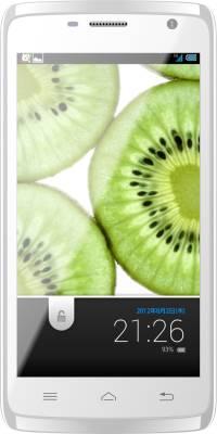 Karbonn Smart A27Plus (White, 4 GB)
