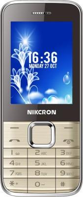 Nikcron N289(Gold)
