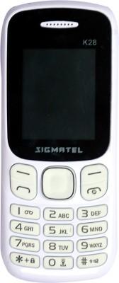 Saral Sigmatel K28(White)