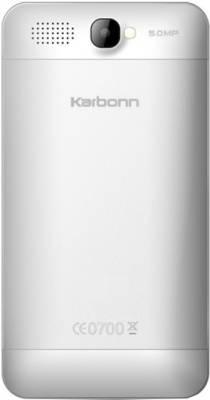 Karbonn A101 (White)