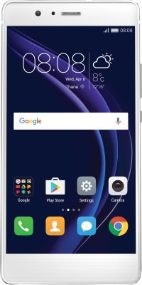 Honor 8 Smart 16GB White Mobile