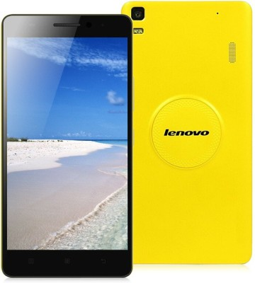 Lenovo-K3-Note-Music