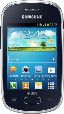 Samsung Galaxy Star (Noble Black, 4 GB)(512 MB RAM) 1