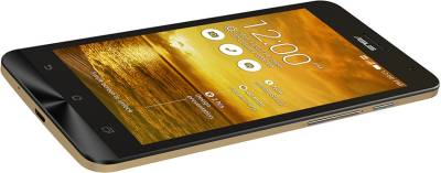 Asus Zenfone 5 (Gold, with 16 GB, with 1.6 GHz Processor)