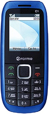 Forme Cute C1(Blue) 1