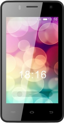 Intex Aqua Y2 (Black, 1 GB)(512 MB RAM)