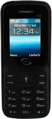 Infix N5(Black & Red)