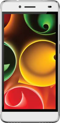 Intex Aqua Freedom (White, 8 GB)