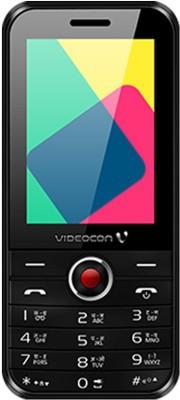 Videocon V1573(Black) 1