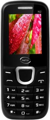 Infix IFX Series N2(Black)