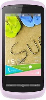 Forme Forever F520 (Purple, 4 GB)(512 MB RAM) 1