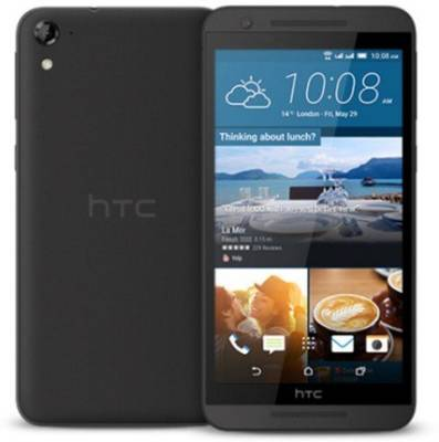HTC htc e9s dual (grey, 16 GB)