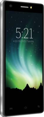 Lava Pixel V2 (Black, 16 GB)