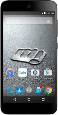 Micromax Canvas Nitro 4G E455 (Black, 16 GB)(2 GB RAM)