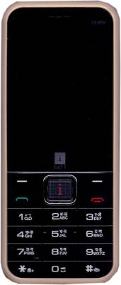 iBall Leader 2.8H (Gold)