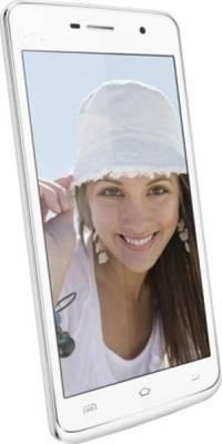 ALCO C2 CDMA GSM (White, 4 GB)