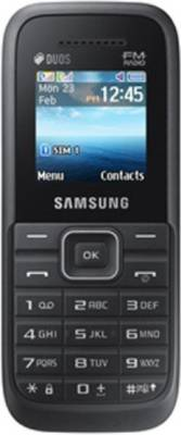 Samsung Guru Fm Plus (Black)