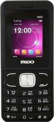 Mido M66(Black & Red) 1