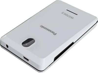 Panasonic GD31 (White)