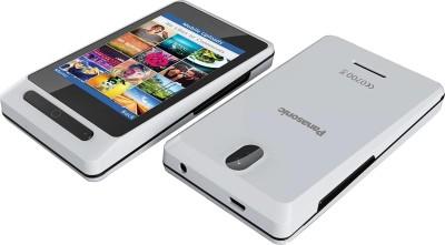 Panasonic GD31(White) 1