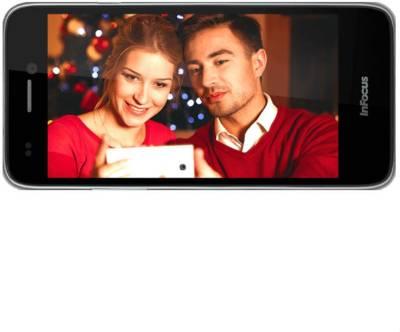 InFocus Bingo 50 M460 (Black, 16 GB)