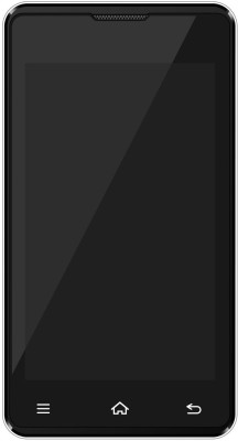 Forme Surprise P10 (White, 4 GB)(256 MB RAM) 1