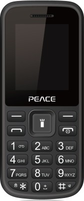Peace P1(Black & Blue)