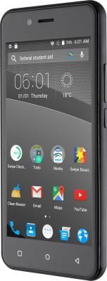 Swipe ELITE 2 (Black, 8 GB)