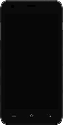 Intex Aqua Life III (Black, 8 GB)(1 GB RAM) 1