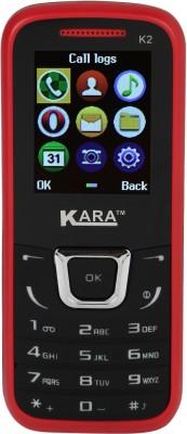 Kara K-2(Red & Black) 1