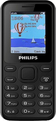 Philips E105(Black)