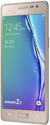 Samsung Tizen Z3 (Gold, 8 GB)