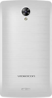 Videocon Infinium Z30 Dart (White, 512 MB)
