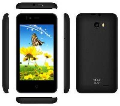Trio T40S (Black, 512 MB)