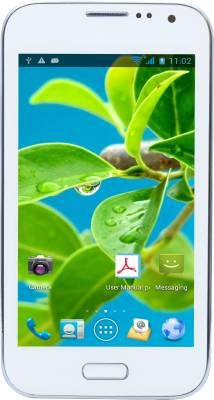 Datawind PocketSurfer5 (White, 512 MB)