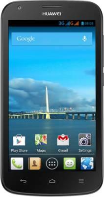 Huawei Y600 (Black, 4 GB)