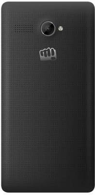 Micromax Bolt (Black, 8 GB)