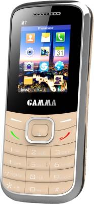 GAMMA M7(Light Gold)