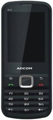 Adcom-X11