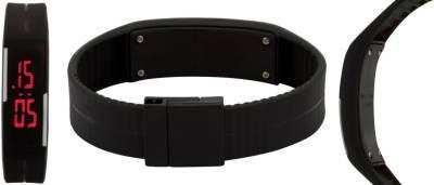 Infix N3 Silicon (Black)