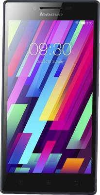 Lenovo P70-A (Blue, 16 GB)
